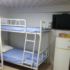 Отель Guest house & YOU 2* Стандартный номер с различными типами кроватей фото 7