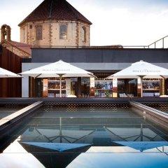 Hotel Espana бассейн фото 2
