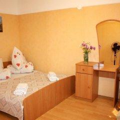 Гостиница Inn Khlibodarskiy 2* Номер Эконом с различными типами кроватей фото 5