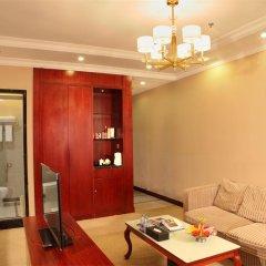 Отель Guangzhou Wassim Hotel Китай, Гуанчжоу - отзывы, цены и фото номеров - забронировать отель Guangzhou Wassim Hotel онлайн спа
