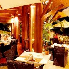 Отель Baan Yin Dee Boutique Resort питание фото 3