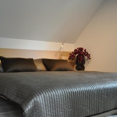 Отель Lapwing Residence Sopocki Park комната для гостей фото 3