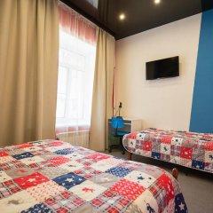 Hostel Racing Paradise Стандартный номер с различными типами кроватей фото 33