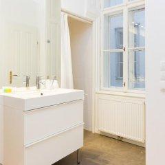 Апартаменты Vienna Prestige Apartments Graben Полулюкс фото 27