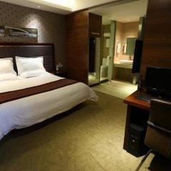 Starway Hotel Jiujiang Xunyang комната для гостей фото 3