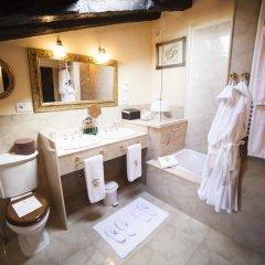 Hotel Palacio de la Peña 5* Люкс повышенной комфортности с различными типами кроватей фото 8