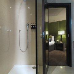 Отель Radisson Blu Edwardian Mercer Street 4* Студия с различными типами кроватей фото 6