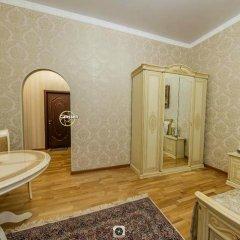Гостиница La Scala Gogolevskiy 3* Стандартный номер с разными типами кроватей фото 23