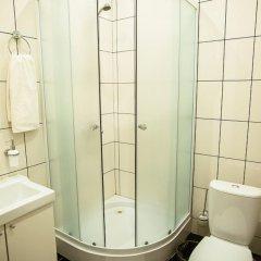 Гостиница Мастер Останкино ванная фото 2