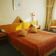 Бизнес-Отель Протон 4* Стандартный номер с разными типами кроватей фото 15