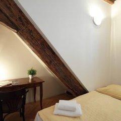 Отель Old Town Residence 3* Апартаменты с различными типами кроватей фото 7