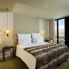 Отель Memmo Principe Real 5* Улучшенный номер фото 7