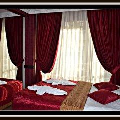 Ares Hotel 3* Стандартный номер с различными типами кроватей фото 2