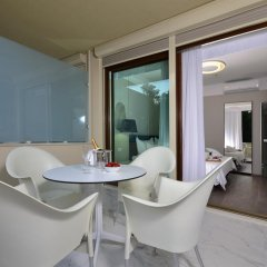 Отель The Residence 4* Улучшенные апартаменты с различными типами кроватей фото 7