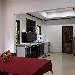 Отель Kata View Villa комната для гостей фото 4