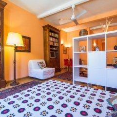 Отель Orto Италия, Флоренция - отзывы, цены и фото номеров - забронировать отель Orto онлайн развлечения