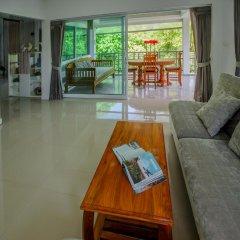 Отель Ocean Breeze House in Lamai Таиланд, Самуи - отзывы, цены и фото номеров - забронировать отель Ocean Breeze House in Lamai онлайн комната для гостей