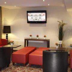 Berlin Mark Hotel 4* Стандартный номер с двуспальной кроватью фото 3