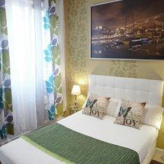Отель Six Rooms Plaza Mayor комната для гостей фото 3