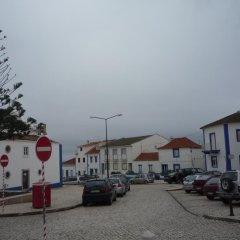 Отель Casa Da Avó 2 парковка