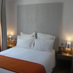 Отель Contact ALIZE MONTMARTRE 3* Стандартный номер с различными типами кроватей фото 26