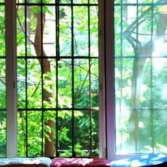 Hostel Panamas балкон