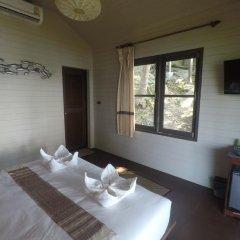 Отель Ao Muong Beach Resort удобства в номере