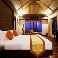 Отель Rawi Warin Resort and Spa 4* Вилла с различными типами кроватей фото 3