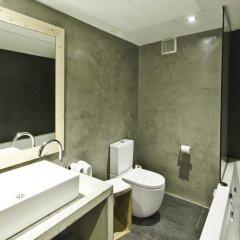 Отель Zenit Abeba Madrid 4* Стандартный семейный номер с двуспальной кроватью фото 4