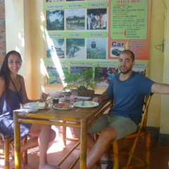 Отель Thinh Phuc Homestay питание фото 2