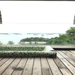 Отель Siloso Beach Resort, Sentosa 3* Люкс с различными типами кроватей фото 4