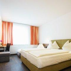 Hotel Drei Kreuz 3* Стандартный номер