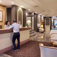 Отель Ambienthotels Villa Adriatica интерьер отеля фото 2