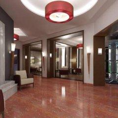 Отель Atlantic Agdal Марокко, Рабат - отзывы, цены и фото номеров - забронировать отель Atlantic Agdal онлайн интерьер отеля фото 2