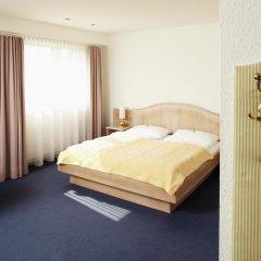Отель SCHAFFENRATH Зальцбург комната для гостей