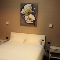 Отель Agriburgio Стандартный номер фото 10
