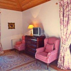 Hotel Rural Casa Viscondes Varzea 4* Стандартный номер разные типы кроватей