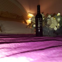 Отель B&B Monte Dei Pegni 3* Стандартный номер фото 9