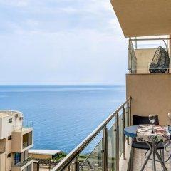 Отель Dolce Vita Aparthotel 3* Студия с различными типами кроватей фото 7