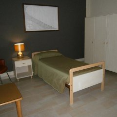 Отель Residence Moderno Бари комната для гостей фото 3