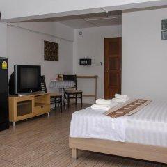 Отель Allstar Guesthouse 2* Стандартный номер разные типы кроватей фото 17