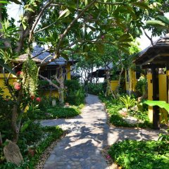 Отель Supatra Hua Hin Resort 3* Стандартный номер с различными типами кроватей фото 3