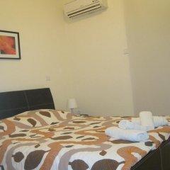 Отель Polyxenia Isaak Villa 30 Кипр, Протарас - отзывы, цены и фото номеров - забронировать отель Polyxenia Isaak Villa 30 онлайн комната для гостей фото 2