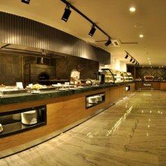 Oba Star Hotel & Spa - All Inclusive питание фото 3
