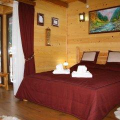 Гостиница Ozero Vita комната для гостей фото 5