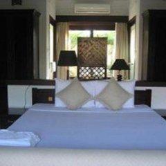 Отель VIlla Hoa Su 3* Стандартный номер с различными типами кроватей фото 3