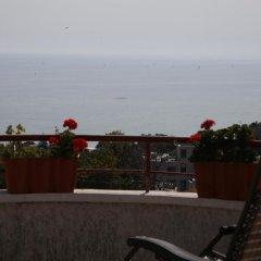 Отель Popov Guest House Болгария, Балчик - отзывы, цены и фото номеров - забронировать отель Popov Guest House онлайн пляж фото 2