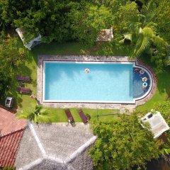 Отель Villa Mangrove Стандартный номер фото 5