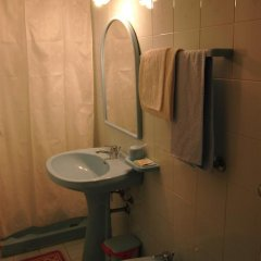 Hotel Major Genova Стандартный номер с разными типами кроватей фото 2