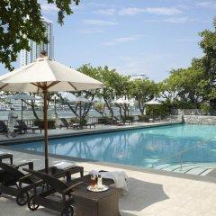 Отель Shangri-la 5* Стандартный номер фото 6